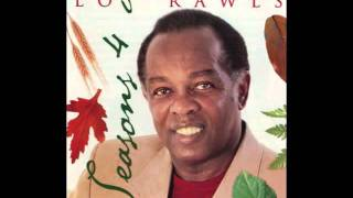 Watch Lou Rawls Autumn Leaves video
