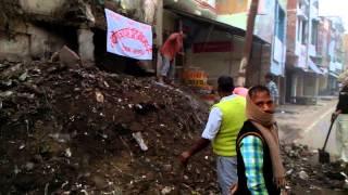 Video vyapar mandal thekma azamgarh up india  safai abhiyaan download MP3, 3GP, MP4, WEBM, AVI, FLV Juli 2018