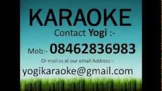 Chand tare phool shabanam karaoke track