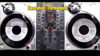90s Dancehall Throwback Best of Shines Production Mix By Djeasy