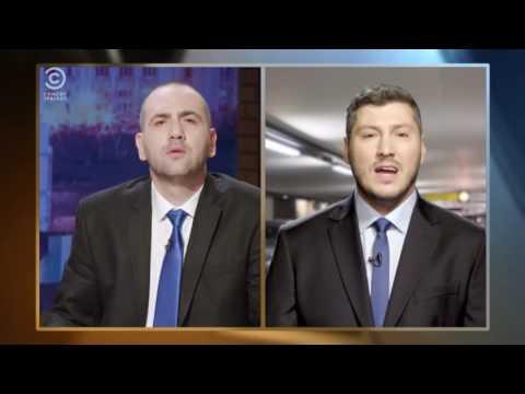 [Comedy Central] Show De Seară Cu Viorel Dragu Sezonul 1 Episodul 3 Complet 17/04/2017