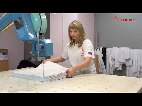 Футболки оптом от производителя. Пошив футболок на швейной фабрике. Печать на футболках