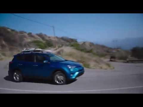 2016 Toyota Rav4 Hybrid Tv Commercial Believe In Yourself