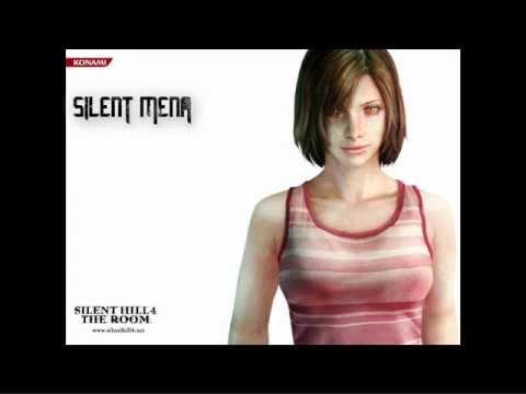 Silent hill 2 ost black fairy - 5 9