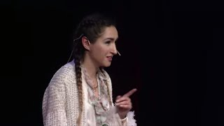 The Formula of my Nose | Santra | TEDxAUBG