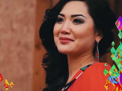 Киргизский национальный костюм