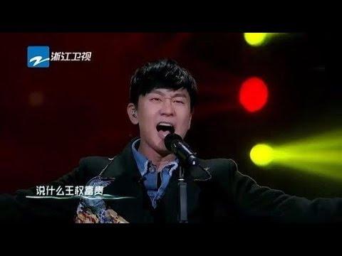 """《夢想的聲音3》林俊傑演唱《雪落下的聲音》開口細膩婉轉,網友表示""""唱哭了"""" - YouTube"""