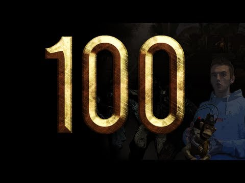 Black Ops Zombies Round 100 ! 20,000 Kills ! - By Syndicate