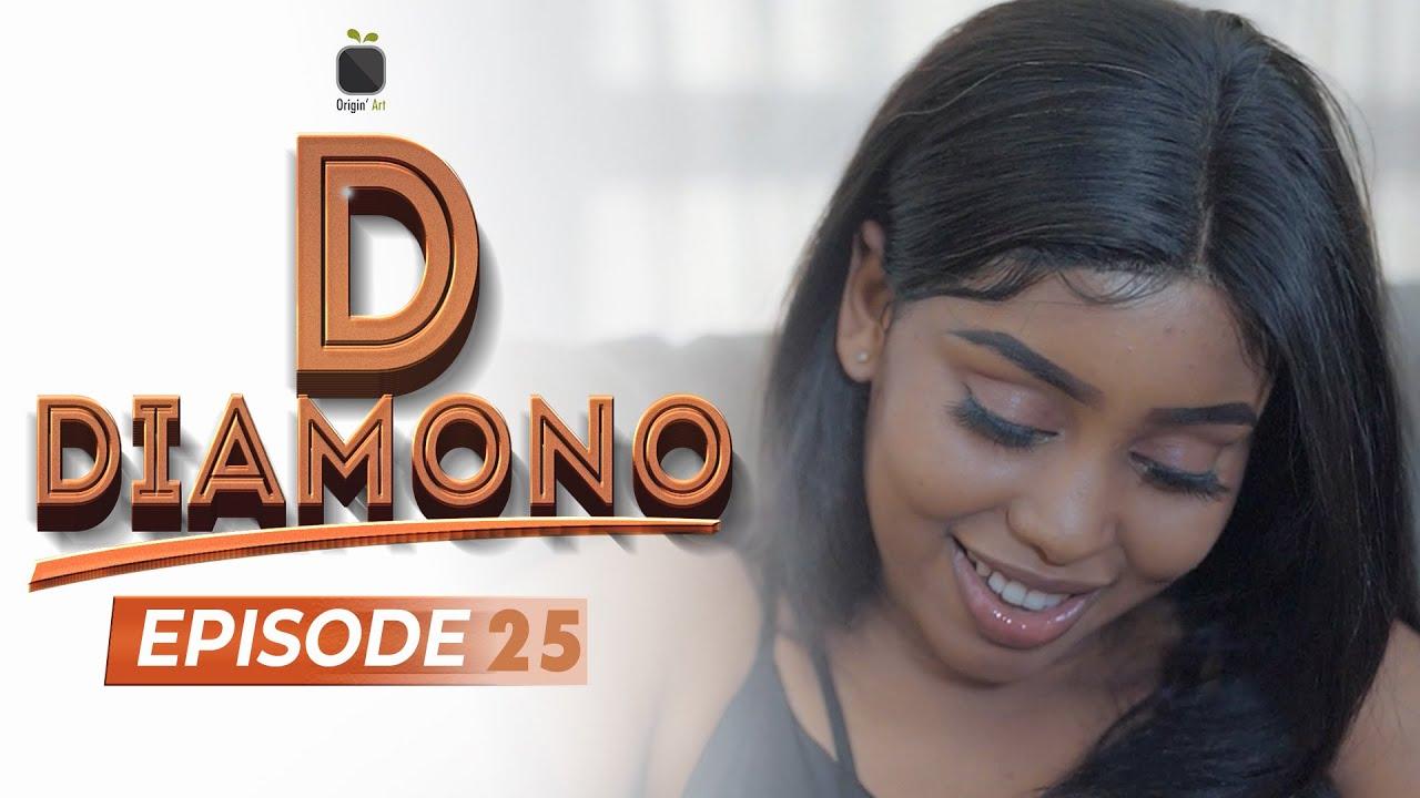 Série - DIAMONO - saison 1 - Épisode 25