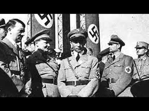 Гитлернинг улими