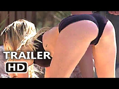 NATURAL BORN PRANKSTERS Official Trailer - Comedy Movie HD