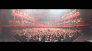 Louise Attaque Live Ancienne Belgique Bxl 17 / 04 / 2016