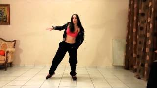 down on me - jeremih ft 50 cent (choreography)