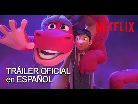 El Dragón de la Tetera   Netflix   Tráiler Oficial en Español