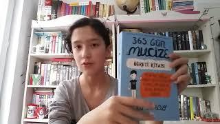 BKM KİTAP!!!...Kitap alışverişi 365 gün mucize kitabı ve 12.90 kampanyadan aldığım kitaplar BKM#4