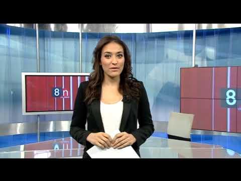 Titulares Noticias 8 Valladolid Edición de tarde Lunes 14 de Agosto de 2017