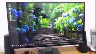 hp 22er 21.5-inch led backlit monitor