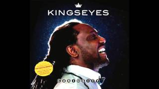 Kingseyes - Step By Step (Street Soul Riddim) [Curiosity Album / Jugglerz Records]