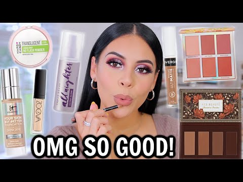WHAT'S NEW (AT) ULTA MAKEUP HAUL 2020 / AFFORDABLE & HIGH END MAKEUP from YouTube · Duration:  17 minutes 46 seconds