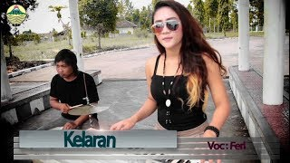 Fery - Kelaran   |  [Official Video]   #music