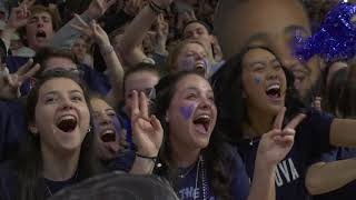 Men's Basketball Game Experience