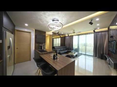 Best Interior Design Singapore YouTube