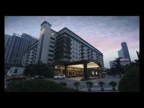 Présentation du Sichuan Jinjiang Hotel - Chengdu