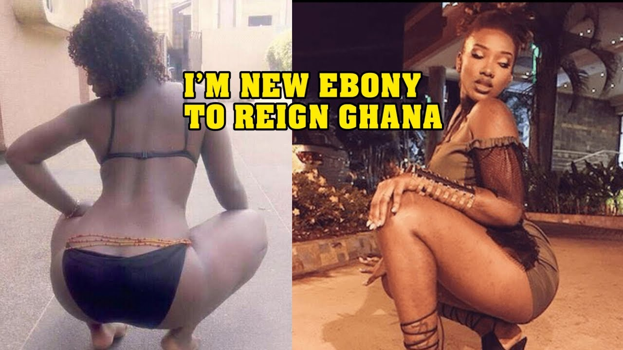 New ebony