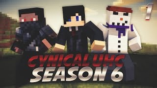 "Cynical UHC: S06 E01 - ""Back in Action"""