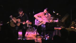 WATCH THE TRAP acoustic blues duo - Special Rider Blues (Skip James)