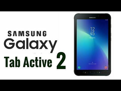 samsung galaxy tab active 2 video clips. Black Bedroom Furniture Sets. Home Design Ideas