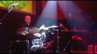 A šta da radim - Azra Real Tribute Band & Benjo