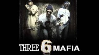 Three Six Mafia - Side 2 side (Instrumental)