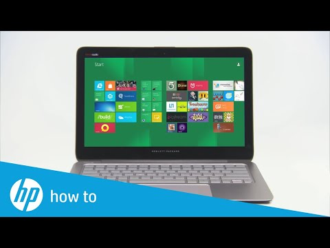 HP ENVY 15t-q100 Synaptics TouchPad Treiber