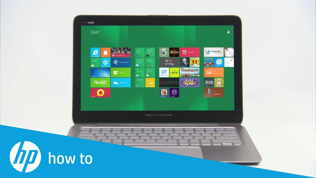 HP ENVY x2 11-g005tu Synaptics TouchPad Windows