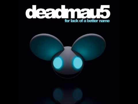 Lack of a Better Name — deadmau5   Last.fm