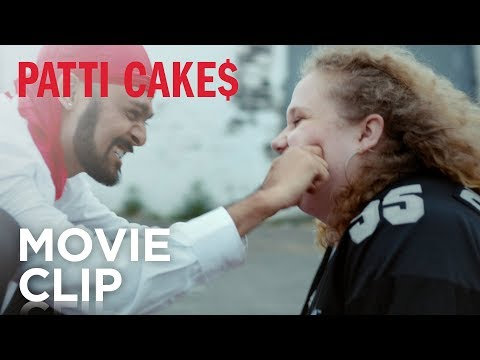 "PATTI CAKE$   ""Parking Lot Rap"" Clip   FOX Searchlight"