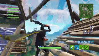 Fortnite Battle Royale : REAL PLAYGROUND MODE!