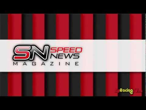 Speed News Video Mag June Episode