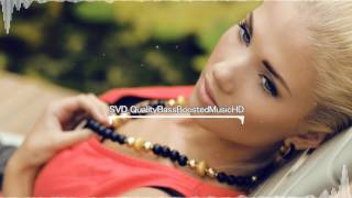 Ed Sheeran - Galway Girl (Danny Dove & Offset Remix) (Bass Boosted) (HD/HQ)