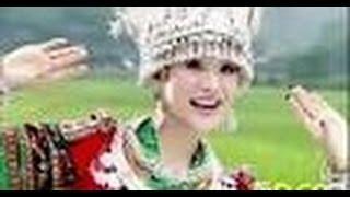 文欣 / 苗家姑娘过山来 Wen Xin - Hmoob Ntxhais Saum Toj Siab Los (MV) H'Mong H'Mông