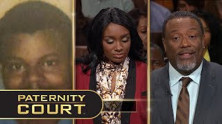 Woman Was Told Two Men Were Her Fathers (Full Episode) | Paternity Court