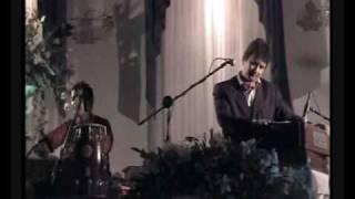 Akbar Nikzad with Yama Sarshar Live Sokhoto lala zari man