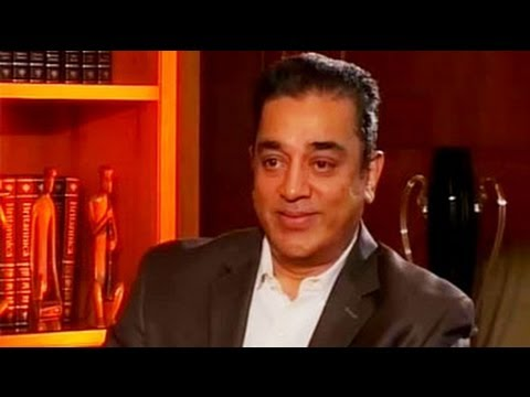 Huge competition with Rajinikanth: Kamal Haasan