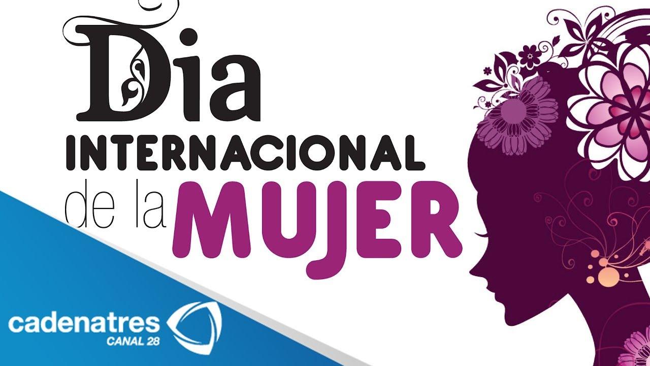 Mujeres buscan la igualdad de g nero d a internacional for Noticias dela farandula internacional 2016