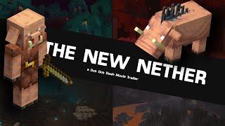 Hermitcraft Movie Trailer - The New Nether