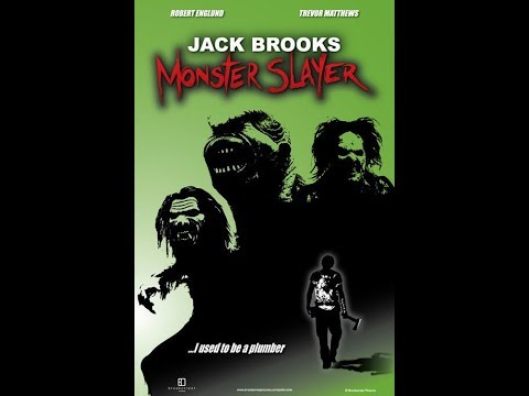 Обзор фильма Джек Брукс : Монстр Убийца   Jack Brooks : Monster Slayer