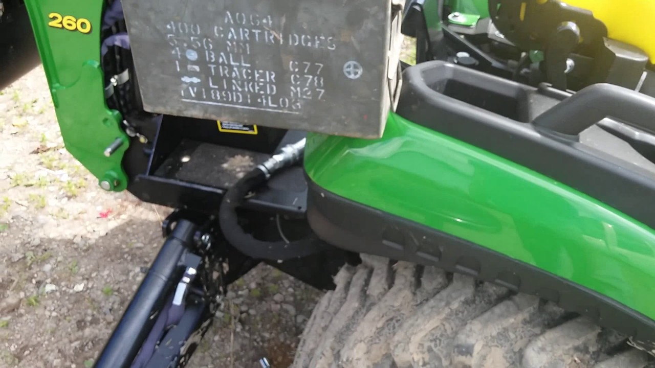 jd 1025r tlb mods youtube