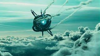 'Притяжение' - самый масштабный фильм зимы. 'Индустрия кино' от 07.10.16