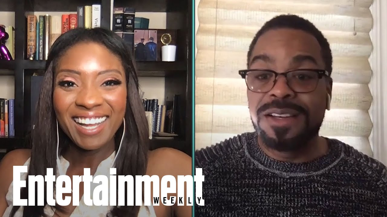 Method Man Memorized 10 Pages Of Dialogue For His 'Keanu' Audition | PeopleTV